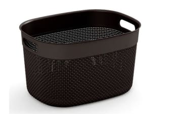KIS Filo Large Basket (18lt)