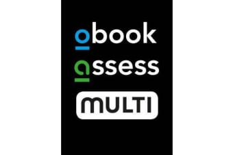 Oxford Science 9 Australian Curriculum Student obook assess MULTI (code card)