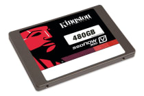 "Kingston SSDNow V300 SATA 3 2.5"" with Adapter"