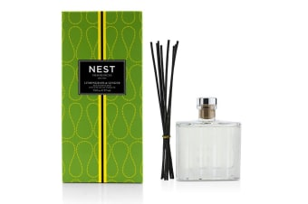 Nest Reed Diffuser - Lemongrass & Ginger 175ml/5.9oz
