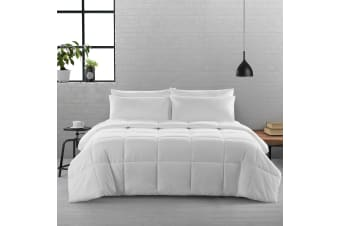 Natural Home Winter Ingeo™ Quilt 450gsm Single Bed