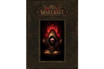 World Of Warcraft - Chronicle Volume 1