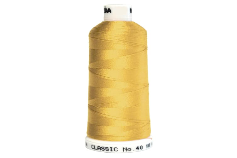 Madeira Classic No. 40 Embroidery Thread (1255) (Cone)