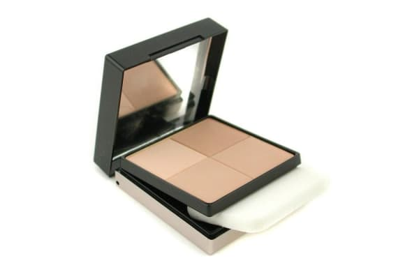 Givenchy Prisme Foundation (Shaping Powder Makeup) - # 6 Shaping Brown (10g/0.35oz)