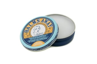 TheBalm Balms Away Eye Makeup Break-Up 64g/2.2oz