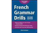 French Grammar Drills