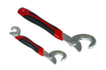 2 Pack Megabite Universal Wrench