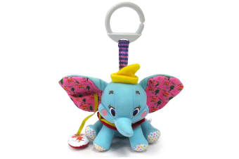 Disney Dumbo Nursery & Pram Toy