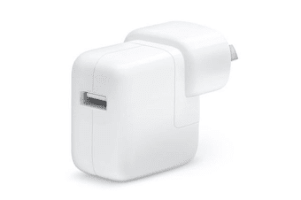 Apple 10W USB Power Adapter - White