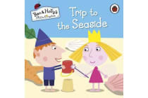 Ben and Holly's Little Kingdom - Trip to the Seaside