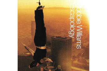 Escapology BRAND NEW SEALED MUSIC ALBUM CD - AU STOCK