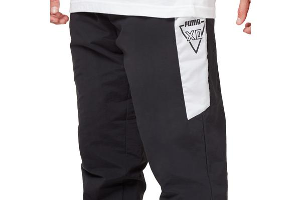 Puma Men's Homage to Archive Trackpants (Black, Size XL)