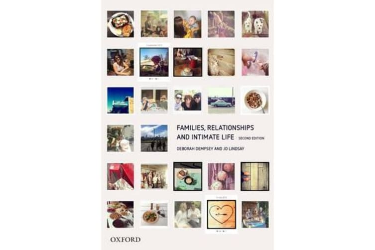Families, Relationships and Intimate Life