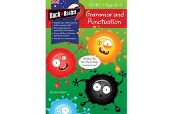 Back to Basics - Grammar and Punctuation Year 3