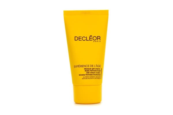 Decleor Experience De L'Age Gel Cream Mask (50ml/1.66oz)