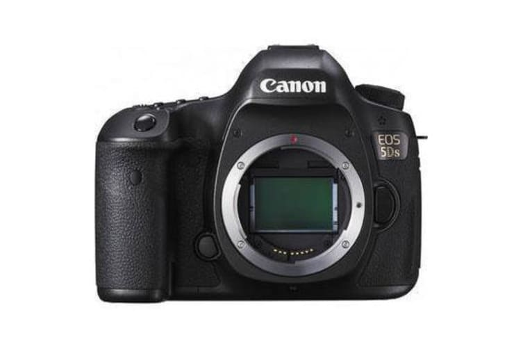 New Canon EOS 5DS Digital SLR Camera Body (FREE DELIVERY + 1 YEAR AU WARRANTY)