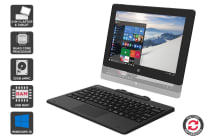 Kogan Atlas 2-in-1 D300 Touchscreen Notebook