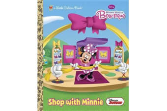 Shop with Minnie (Disney Junior - Mickey Mouse Clubhouse)