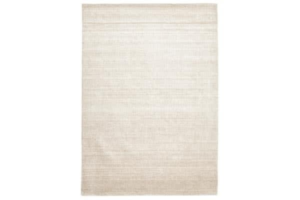 Manhattan Stylish Hand Made Rug Light Natural 225x155cm