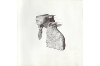 Coldplay – A Rush Of Blood To The Head BRAND NEW SEALED MUSIC ALBUM CD