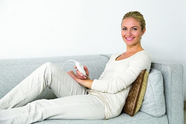 Beurer Heated Sofa Cushion (HK48)