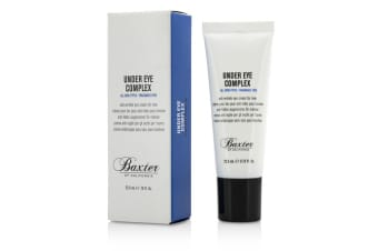 Baxter Of California Under Eye Complex - Fragrance Free 22.5ml/0.75oz