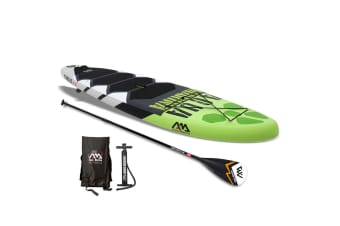 Aqua Marina 3M Inflatable Stand-up Paddle Board (120kg Capacity)