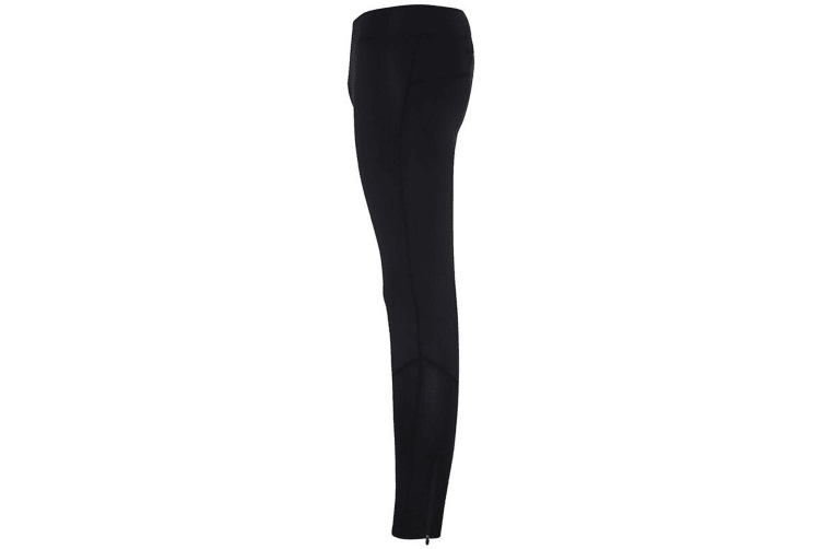 TriDri Mens Ankle Zip Training Leggings (Black) (XL)