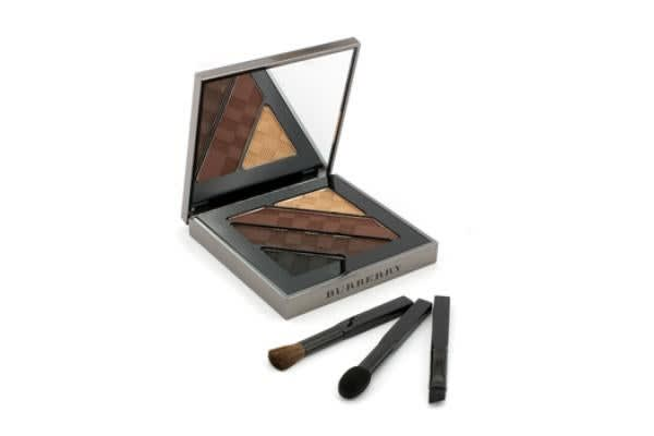 Burberry Complete Eye Palette (4 Enhancing Colours) - # No. 05 Dark Spice (5.4g/0.19oz)