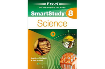 Excel SmartStudy - Year 8 Science