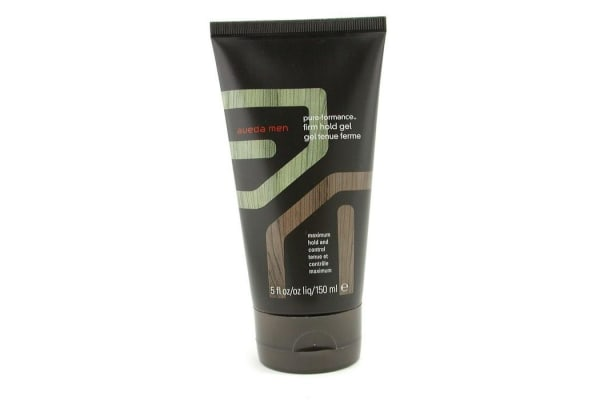 Aveda Men Pure-Formance Firm Hold Gel (Maximum Hold and Control) (150ml/5.1oz)