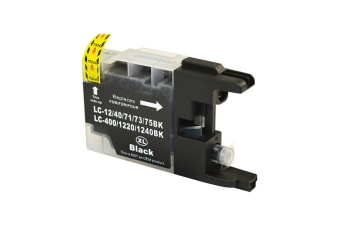 LC73XL Black Compatible Inkjet Cartridge