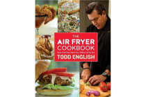 The Air Fryer Cookbook - Deep-Fried Flavor Made Easy, Without All the Fat!
