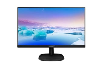 Philips 24.5'' Full HD 1920x1080 16:9 Gaming Monitor (253V7LJAB)
