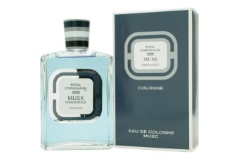 Royal Copenhagen Musk Cologne 60ml/2oz