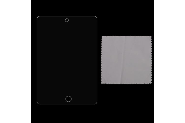 For iPad mini 4 Strong High-Quality Transparent PET Durable Screen Protector