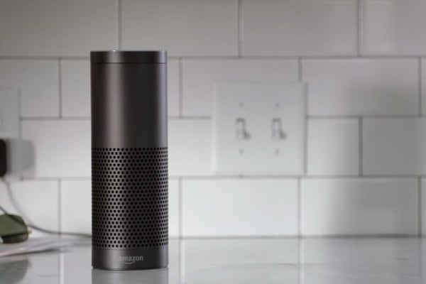 Amazon Echo (1st Generation)