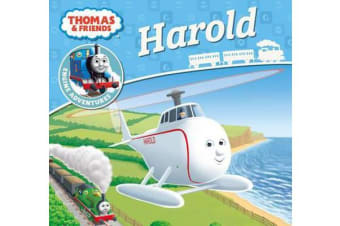 Thomas & Friends - Harold