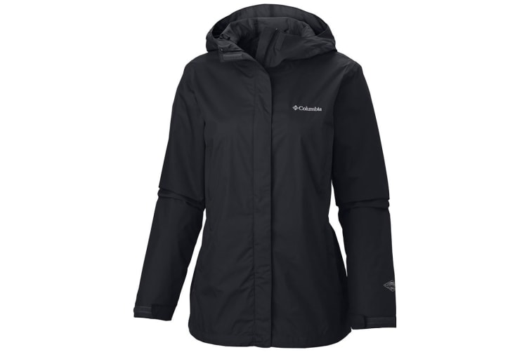 Columbia Womens Arcadia II Jacket - Black