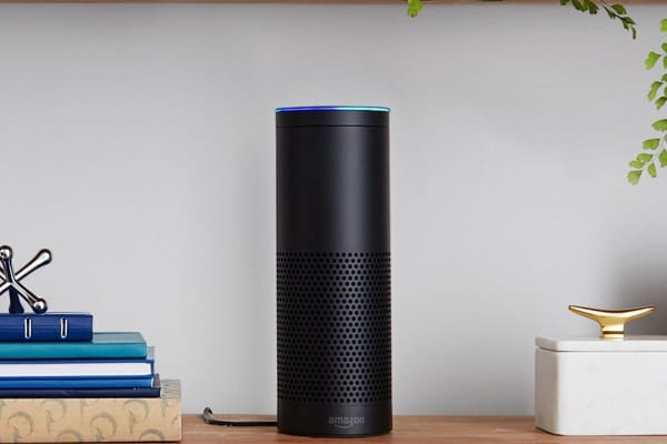 Amazon Echo (Black)