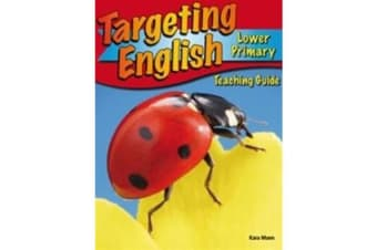 Targeting English Lower Primary - Teaching Guide