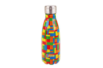 Oasis Drink Bottle 350ml - Bricks