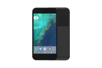 Google Pixel 32GB Quite Black - Refurbished Good Grade
