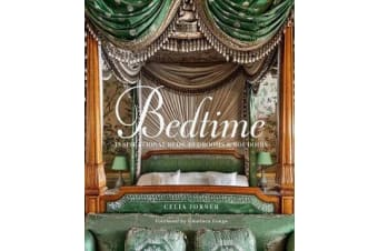 Bedtime - Inspirational Beds, Bedrooms & Boudoirs