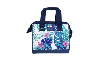 Sachi Style 34 Insulated Lunch Bag Tropical Paradise