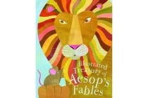 Illustrated Treasury of Aesop's Fables