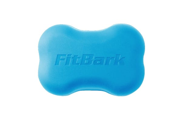 FitBark 2 Cover - Life of The Party Blue