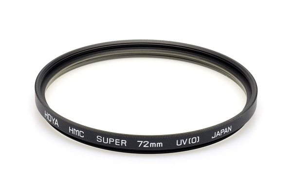 Hoya HD UV Filter - 72mm