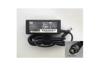 HP OEM Notebook Power Adapter/Charger, 19.5V 3.33A 65W (7.4x5.0mm)