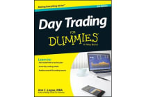 Day Trading for Dummies, 3rd Edition